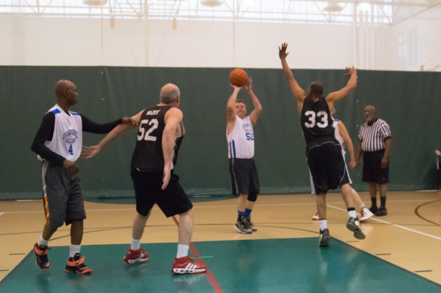 Basketball 2016